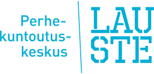 Perhekuntoutuskeskus Lauste logo