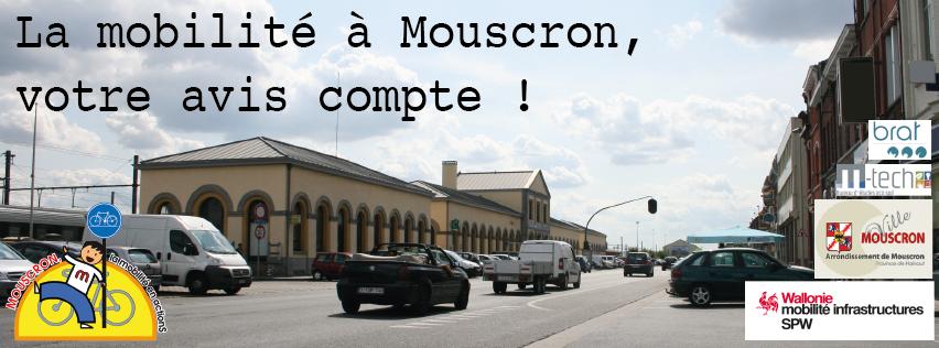 Enquête PCM Mouscron